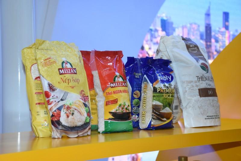 Khai mạc Hội nghị Gạo thế giới lần thứ 10 tại Việt Nam