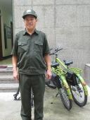 """Hiệp sĩ """"đường phố"""" Nguyễn Văn Hùng: Còn sức là còn cống hiến"""