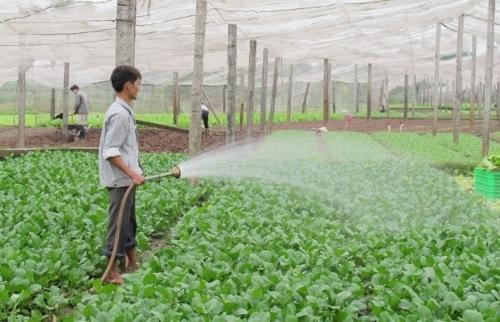 Huyện Thanh Oai: Tích cực tháo gỡ khó khăn để về đích nông thôn mới