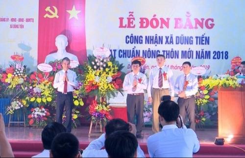 Phát huy vai trò cán bộ cơ sở trong tuyên truyền vận động người dân