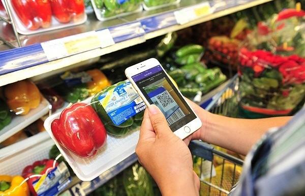 495 doanh nghiệp ở Hà Nội được cấp mã QR truy xuất minh bạch thông tin