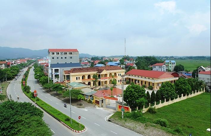 Xây dựng nông thôn mới ở huyện Sóc Sơn: Hiệu quả từ cơ chế, chính sách hỗ trợ