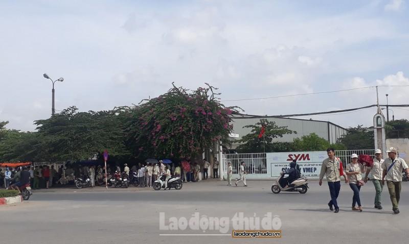 doanh nghiep can phai dam bao quyen loi tot nhat cho nguoi lao dong