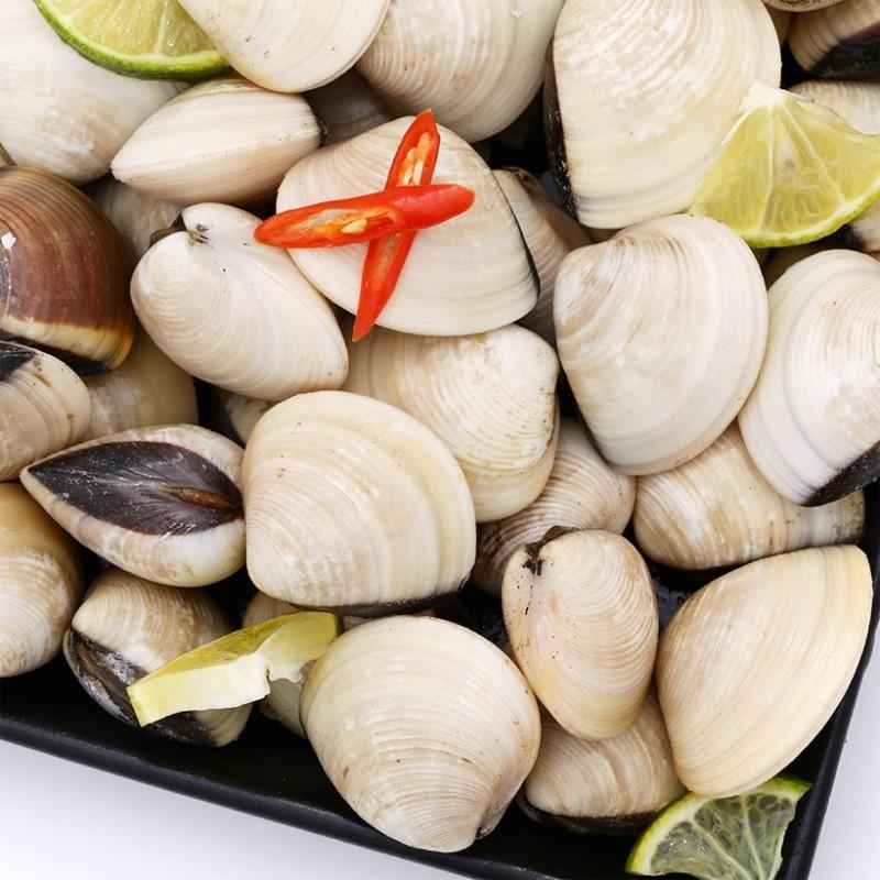 Thêm 3 sản phẩm thủy sản Việt Nam được nhập khẩu vào Trung Quốc