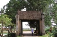 Thị xã Sơn Tây: Nâng cao chất lượng đời sống văn hóa người dân nông thôn