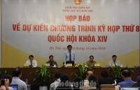 Quốc hội sẽsử dụng triệt để công nghệ thông tin trong các hoạt động