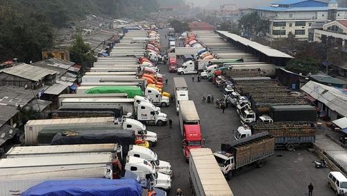 Thúc đẩy hoạt động xuất nhập khẩu, kết nối giao thương qua các cửa khẩu biên giới