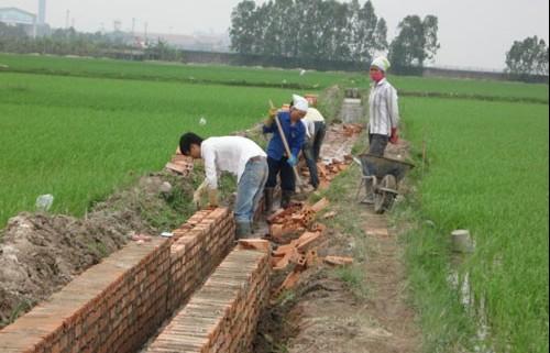Hiệu quả công tác tuyên tuyền nhìn từ xã Mai Đình