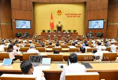 Ủy ban Thường vụ Quốc hội giữ quan điểm không tăng giờ làm thêm