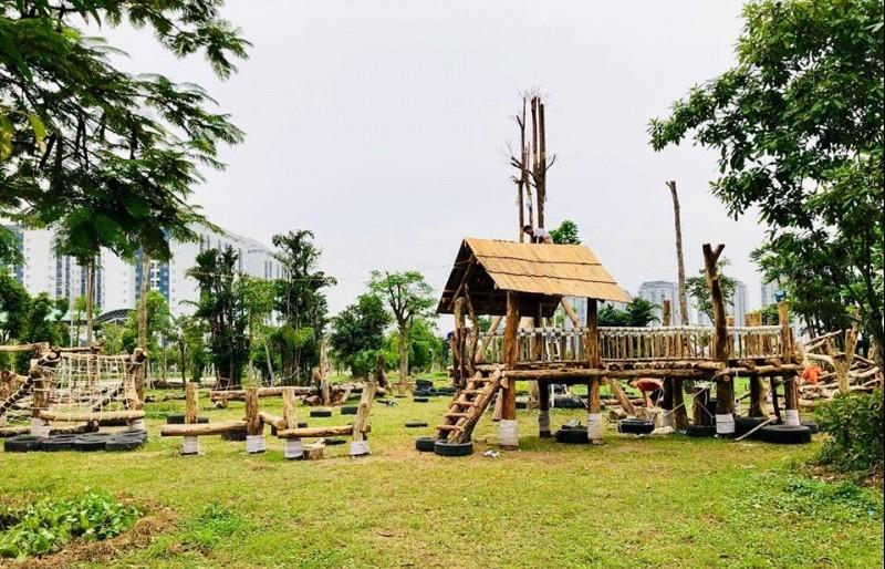 Bộ mặt nông thôn ở Thanh Oai đổi thay nhờ nông thôn mới