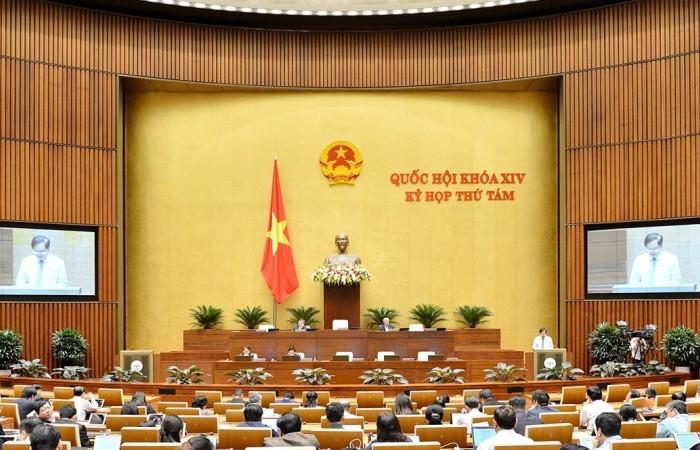 Đại biểu đề nghị thành phố Hồ Chí Minh cũng thí điểm như Hà Nội
