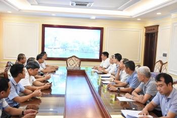 Đảm bảo cung ứng điện an toàn, ổn định phục vụ Đại hội lần thứ XVII Đảng bộ Thành phố Hà Nội