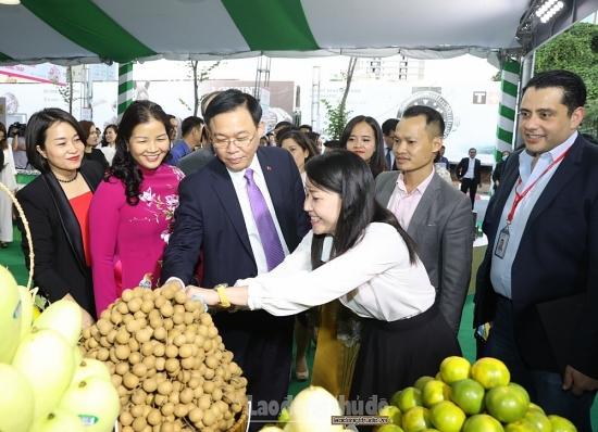 Hà Nội đẩy mạnh tuyên truyền hoạt động kích cầu tiêu dùng và du lịch nội địa