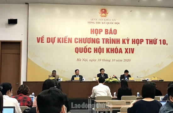 Bãi nhiệm đại biểu Quốc hội đối với ông Phạm Phú Quốc tại Kỳ họp thứ 10, Quốc hội khóa XIV