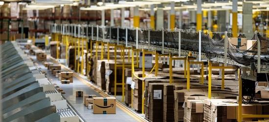 Amazon Prime Day 2020: Ghi nhận doanh số kỷ lục từ các doanh nghiệp vừa và nhỏ