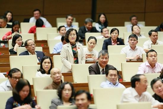 Đại biểu đề nghị bãi bỏ Điều 42 Luật Phòng, chống HIV/AIDS