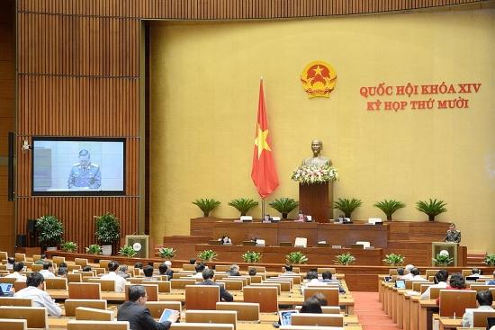 Lực lượng trật tự tránh làm thay nhiệm vụ Công an xã và chính quyền địa phương