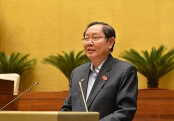 Thành phố Hồ Chí Minh cần chú trọng phát triển cơ sở hạ tầng của thành phố mới