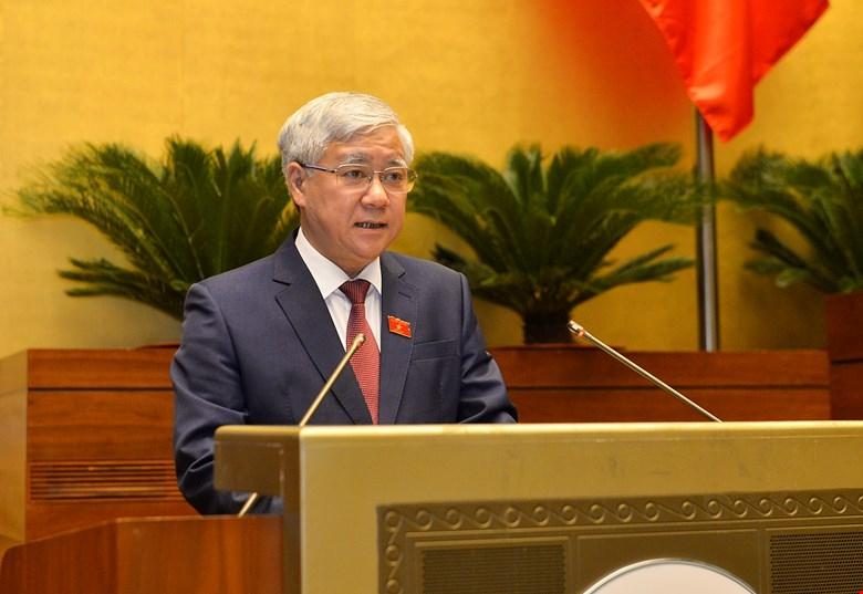 5 nhóm ý kiến, kiến nghị của cử tri và nhân dân cả nước gửi tới Quốc hội khóa XV