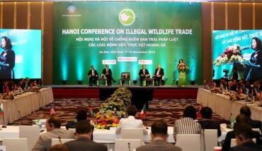 Việt Nam cam kết bảo vệ động vật, thực vật hoang dã