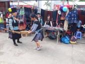 Khi mạc Hội chợ hàng thủ công truyền thống 2017