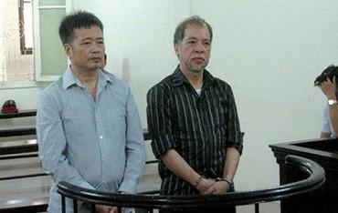 Huỷ án sơ thẩm điều tra lại một vụ án 'lừa đảo chiếm đoạt tài sản'