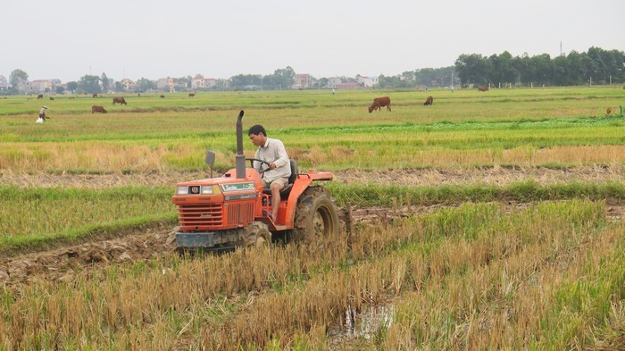 Huyện Sóc Sơn: Phấn đấu 100% xã đạt chuẩn nông thôn mới vào năm 2019