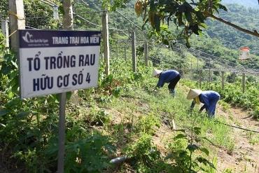 Huyện Thạch Thất: Để người dân là chủ thể trong xây dựng nông thôn mới