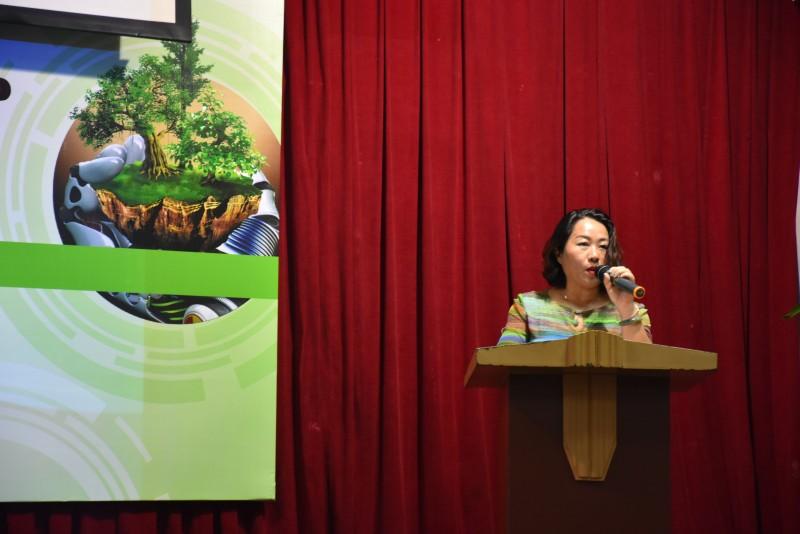 hon 150 doanh nghiep se tham du trien lam vietnam growtech 2018