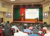 Quận Thanh Xuân: Tích cực tuyên truyền văn hóa ứng xử cho cán bộ chủ chốt