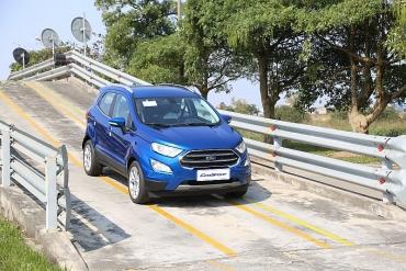 Doanh số tháng 10 Ford Việt Nam tăng 12%