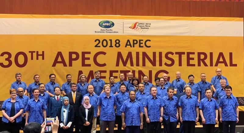 Hội nghị AMM 30: Việt Nam cam kết tiếp tục tạo môi trường kinh doanh thuận lợi