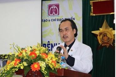 Cần giảm thiểu tác hại cho 34,5 triệu người Việt hút thuốc thụ động