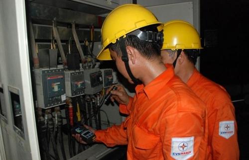 Đảm bảo cung ứng điện cho Đại hội Thể thao toàn quốc lần thứ VIII