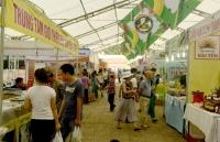 Hà Nội tăng cường kết nối giao thương với các tỉnh, thành phố