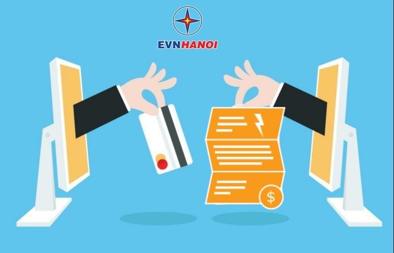 Hà Nội thực hiện 100% dịch vụ cấp mới điện hạ áp theo phương thức điện tử