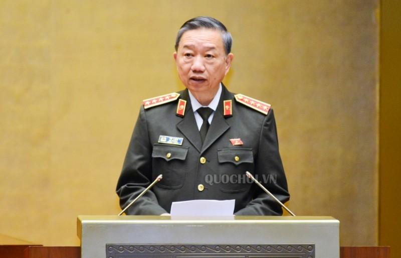 Tội phạm do người nước ngoài gây ra tại Việt Nam gia tăng