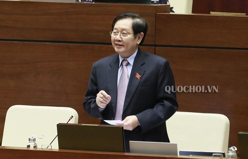 Bộ Nội vụ xin nhận khuyết điểm vì một quyết định để 20 năm không sửa