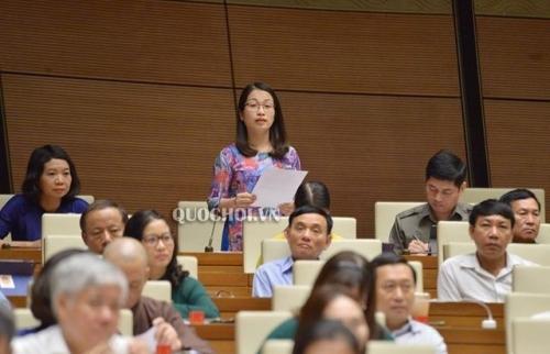 """Đại biểu Quốc hội đề nghị làm rõ tình trạng """"báo hóa' tạp chí điện tử"""
