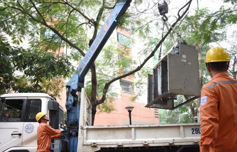 Tăng cường các giải pháp nâng cao độ tin cậy cung cấp điện trên lưới hạ thế