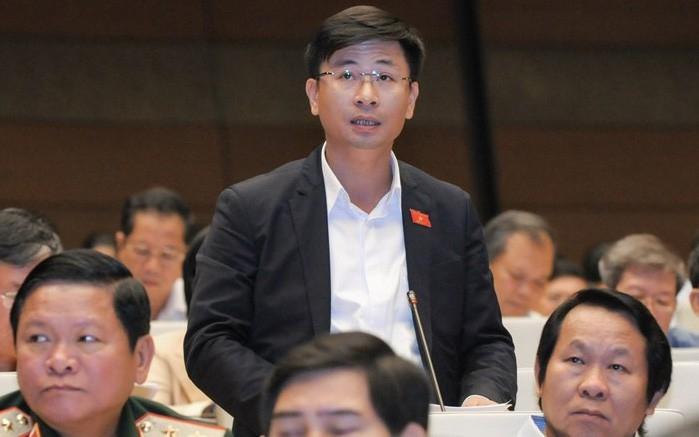 Đại biểu Nguyễn Phi Thường (Hà Nội): Cần nghiên cứu mô hình đường sắt đô thị tư nhân