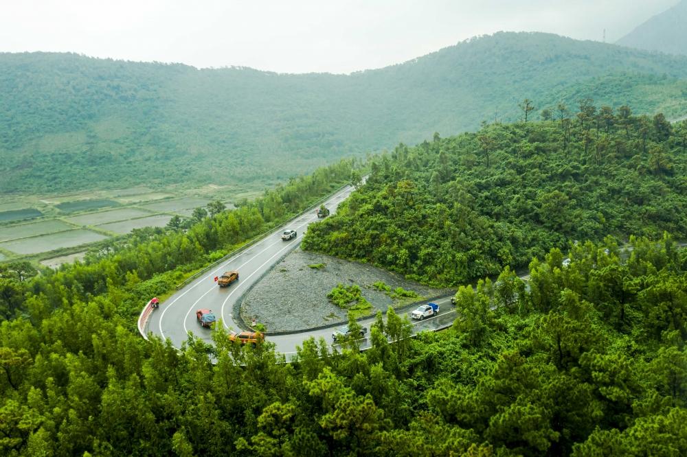 Ford Việt Nam hỗ trợ 640 hộ dân tại miền Trung ổn định cuộc sống sau thiên tại