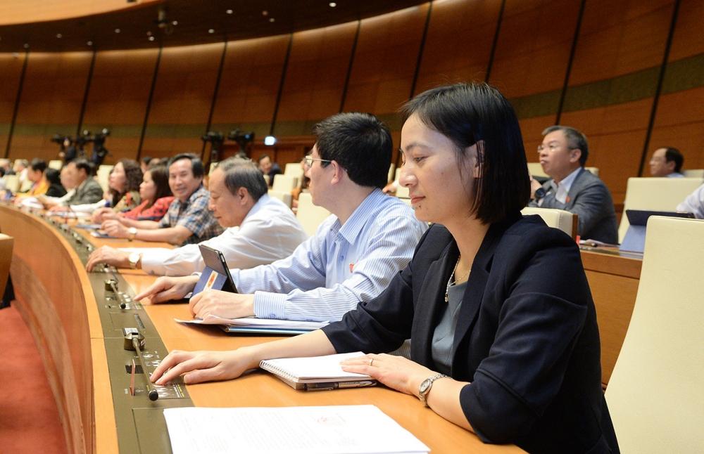 Luật Cư trú (sửa đổi): Sổ hộ khẩu, sổ tạm trú có giá trị sử dụng đến cuối năm 2022