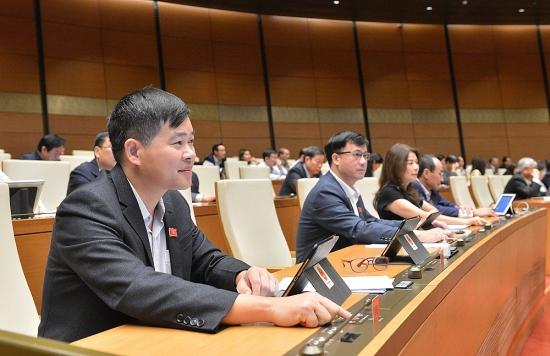 Chính thức thông qua Nghị quyết về Tổ chức chính quyền đô thị tại thành phố Hồ Chí Minh