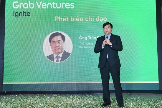 Công bố 5 startup xuất sắc nhất của chương trình tăng tốc khởi nghiệp