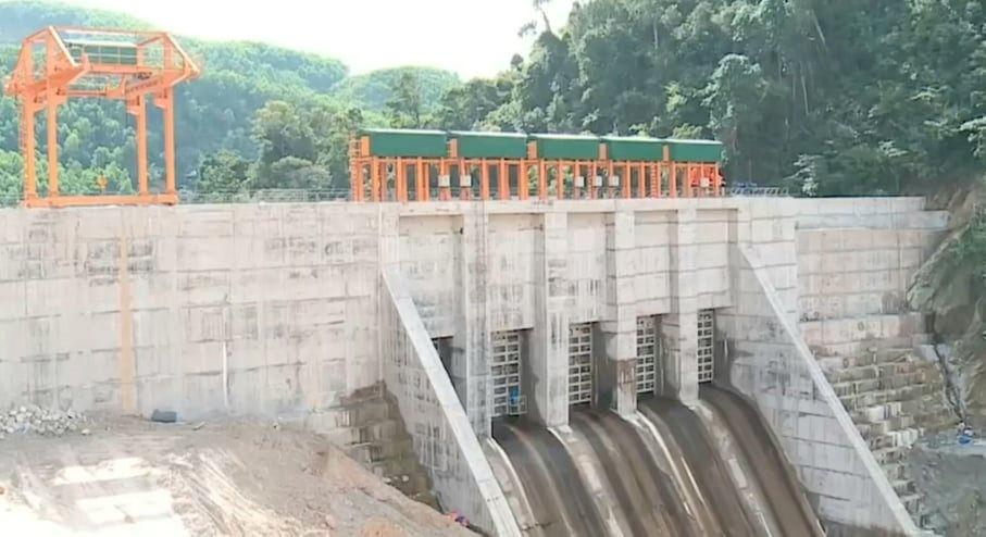 Thu hồi giấy phép hoạt động đối với Nhà máy thủy điện Thượng Nhật