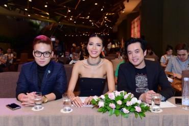 Hứa hẹn nhiều hấp dẫn tại đêm chung kết Siêu mẫu Việt Nam 2015