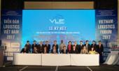 Nâng cao năng lực cạnh tranh dịch vụ Logistics Việt Nam