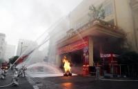 Làm gì để hạn chế tối đa thiệt hại do cháy nổ?