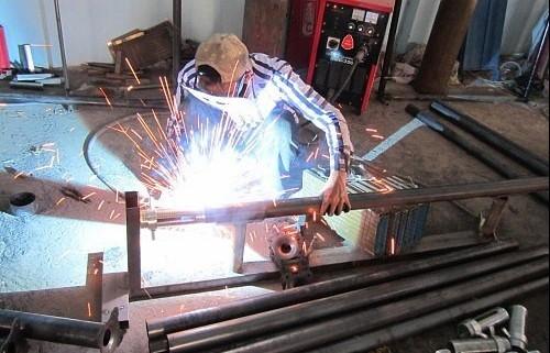 Hàn cắt kim loại và những ẩn họa cháy nổ khó lường